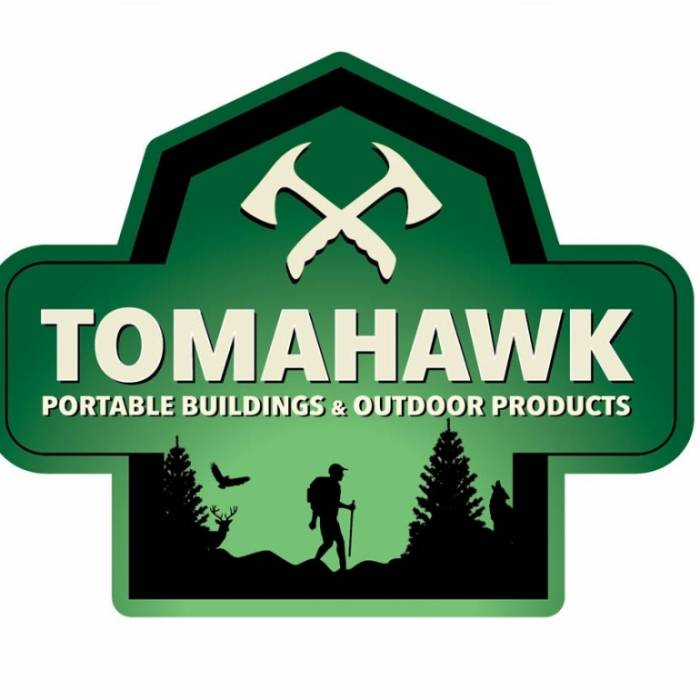 Tomahawk Portable Buildings and Outdoor Products   United ...