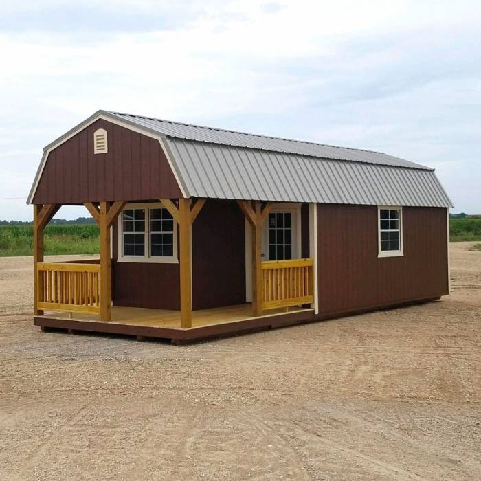 View All : United Portable Buildings