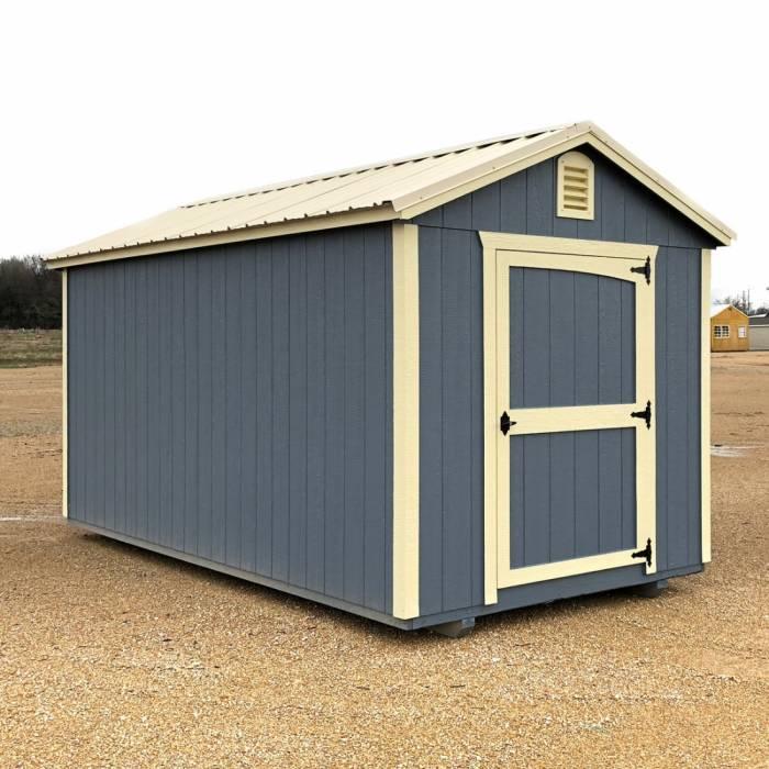 Buy United Portable Buildings: Utility
